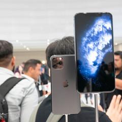 Foto 7 de 33 de la galería fotos-apple-keynote-10-septiembre-2019 en Applesfera