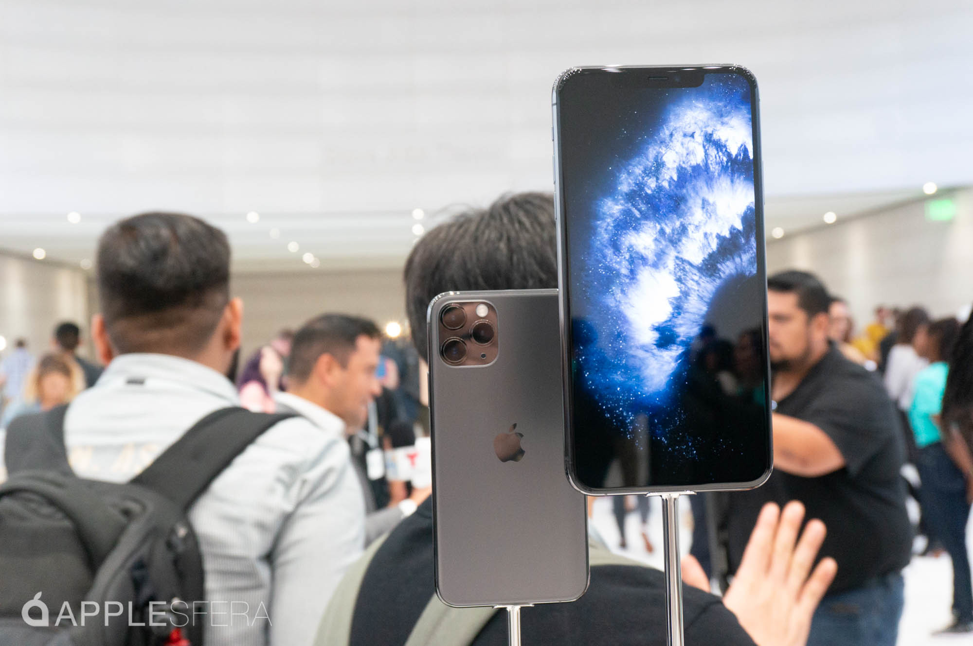 Foto de Fotos Apple Keynote 10 Septiembre 2019 (7/33)