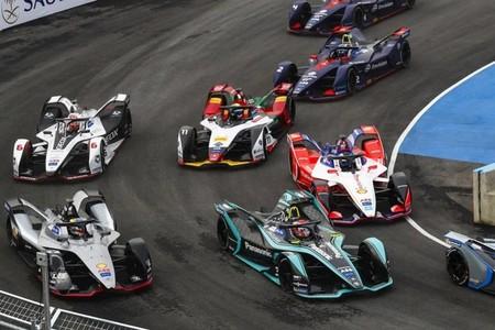 Formula E Chile 2020