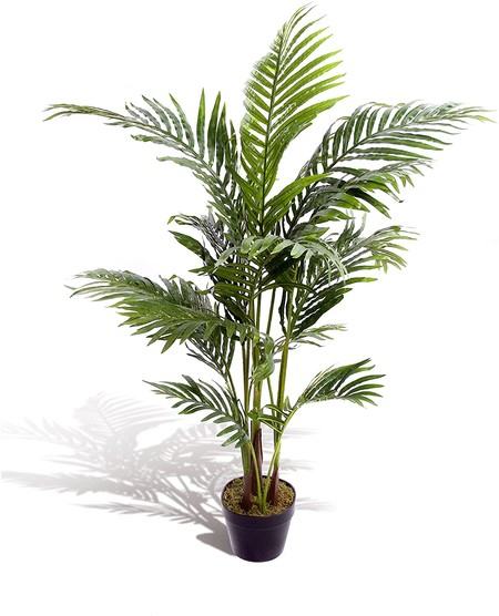 planta artificial tropical,