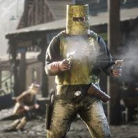 La próxima actualización de Red Dead Online sumará más novedades en forma de modos de juego, armas, atuendos y mucho más