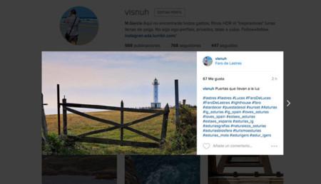 Instagram deja de tener las ideas cuadriculadas: ya puedes publicar fotos en cualquier formato