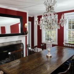 Foto 3 de 8 de la galería las-casas-de-los-famosos-renee-zellweger-vende-su-casoplon-en-connecticut en Poprosa