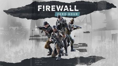 Tienes Unas Ps Vr Firewall Zero Hour Se Juega Gratis Del 18 Al 20