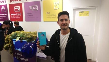 No es broma, este hombre ha pagado su smartphone con 58 kilos de aguacate