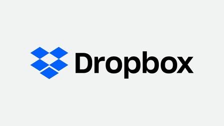 Logotipo de Dropbox 2x