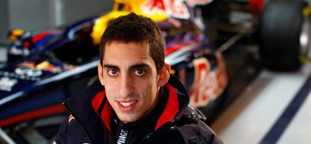 Sebastien Buemi sigue como piloto reserva de Red Bull