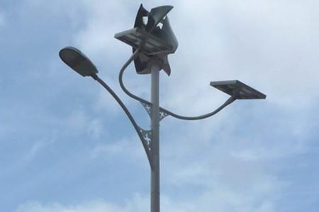 Eolgreen Solar Wind Streetlights 3