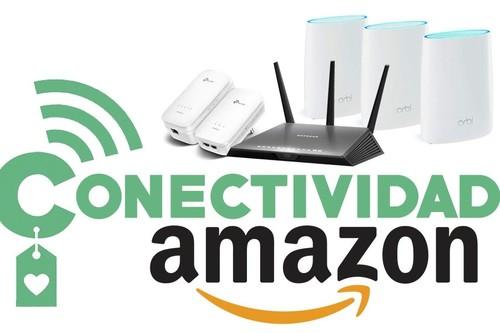 Las 18 mejores ofertas en conectividad de la semana en Amazon para mejorar tu WiFi o conectar más dispositivos a tu red por menos dinero