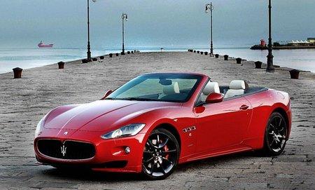 Maserati Gran Cabrio Sport, ya a la venta (en Reino Unido)
