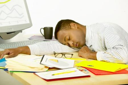Un estudio asegura que el sueño ayuda a adelgazar