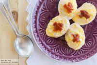 Receta de huevos rellenos clásicos