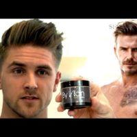 ¡Los tutoriales de peinados masculinos también existen! Aprende a hacerte los peinados de los famosos