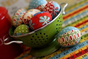 El baúl de Decoesfera: diez ideas para decorar con huevos de Pascua