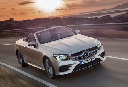 El sistema de suscripción de Mercedes-Benz ya está en marcha en Estados Unidos, desde 1.095 dólares al mes