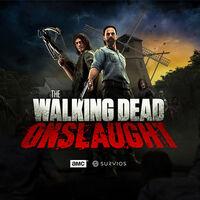 The Walking Dead Onslaught muestra su jugabilidad en este nuevo tráiler