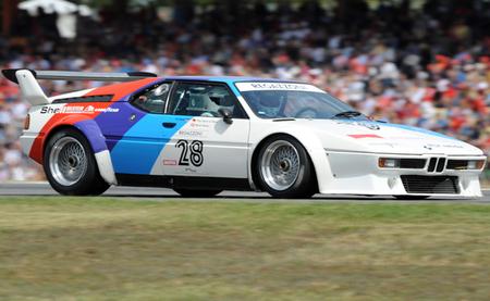 BMW M1 Procar Clay Regazzoni