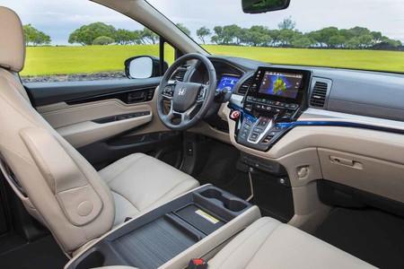 Honda Odyssey 0068
