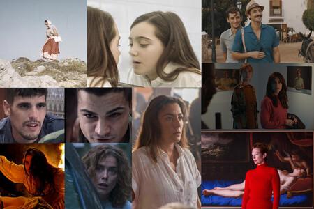 Las 21 Mejores Películas Españolas De 2020