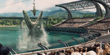 ¿Cuánto ha cambiado lo que sabemos sobre los dinosaurios entre Jurassic Park y Jurassic World?
