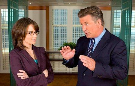 La NBC renueva '30 Rock' y anuncia cambios en su noche de comedias
