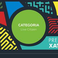 Mejor proyecto Xataka Live Citizen: escoge al ganador en los Premios Xataka 2017