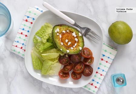 Disfruta del aguacate en verano: 29 recetas originales, frescas y saludables para incluirlo en tu alimentación
