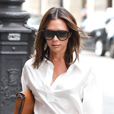 La camisa blanca: una prenda para salir a las 8am de casa y llegar al amanecer