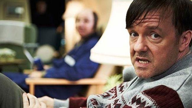 Derek, de Ricky Gervais