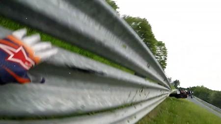 Nurburgring Crash Moto 2