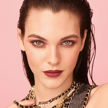 El invierno ya sabe a primavera gracias a la colección de maquillaje de Chanel Desert Dream