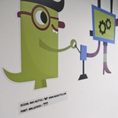 Foto 13 de 17 de la galería las-oficinas-de-ebay-en-israel en Trendencias Lifestyle