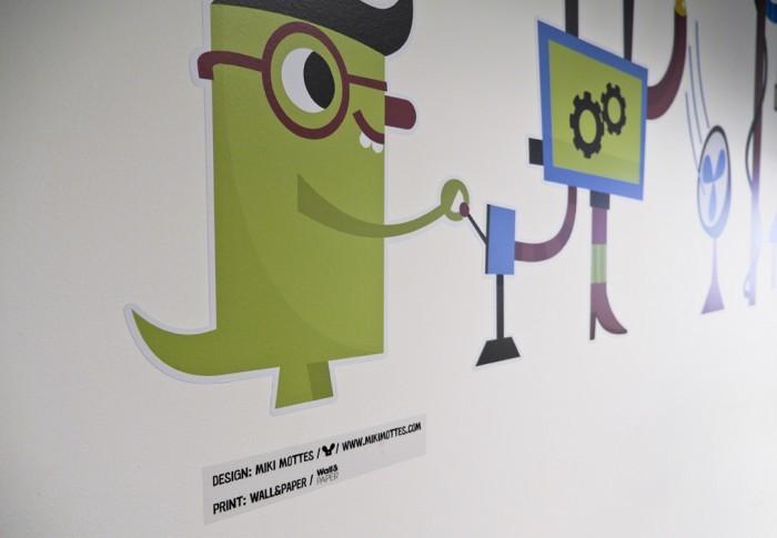 Foto de Las oficinas de eBay en Israel (13/17)