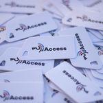 μAccess, una aplicación que utiliza NFC para facilitar los accesos de las personas con movilidad reducida
