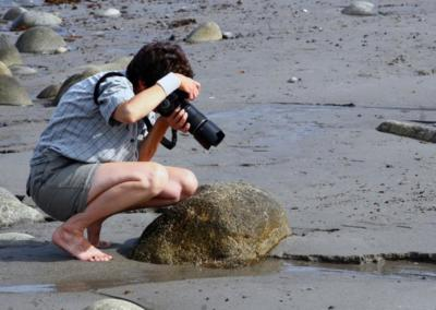 ¿Qué se sabe de una fotografía a partir de sus metadatos?