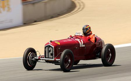 Alfa Romeo P3 - Scuderia Ferrari