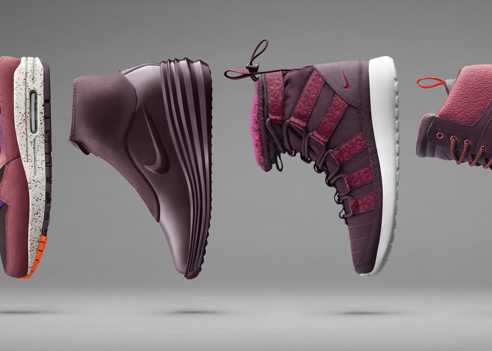 Foto de Nike Sneakerboot (1/13)