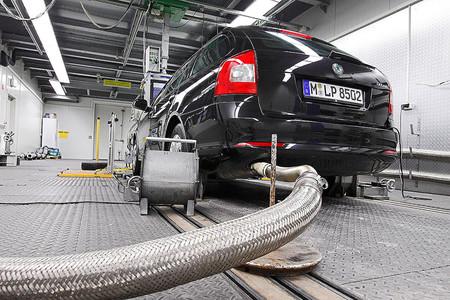 Los Renault dCi, Smart ForTWo, Opel Corsa 1.0 Di y SsangYong Korando, los más contaminantes para el ADAC