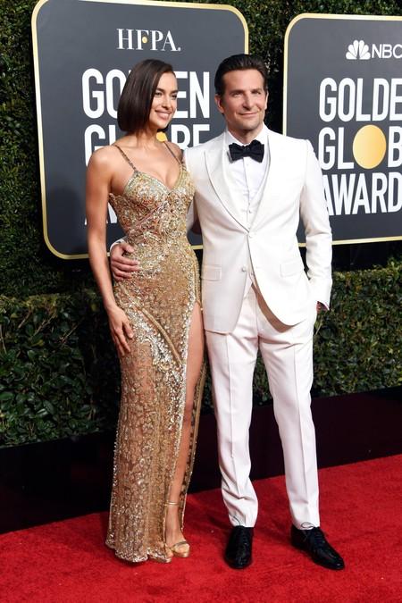 Bradley Cooper Red Carpet Alfombra Roja Golden Globes Globos De Oro 2019 02