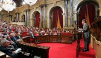 """El Parlamento de Cataluña aprueba su tasa a los operadores de internet """"confiando"""" que no castigará a los consumidores"""