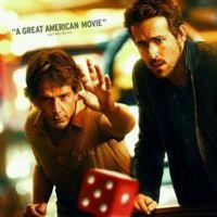 'Mississippi Grind', tráiler y cartel del drama con Ryan Reynolds