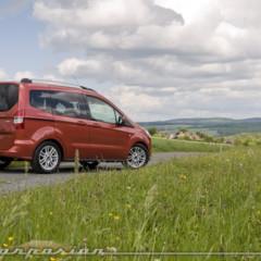 Foto 2 de 22 de la galería ford-tourneo-courier-toma-de-contacto en Motorpasión