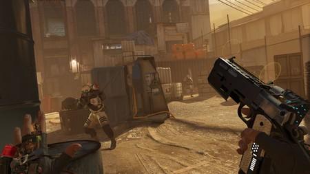 Half-Life: Alyx ya tiene su propio modo en el que nos enfrentamos a hordas de enemigos gracias a este mod
