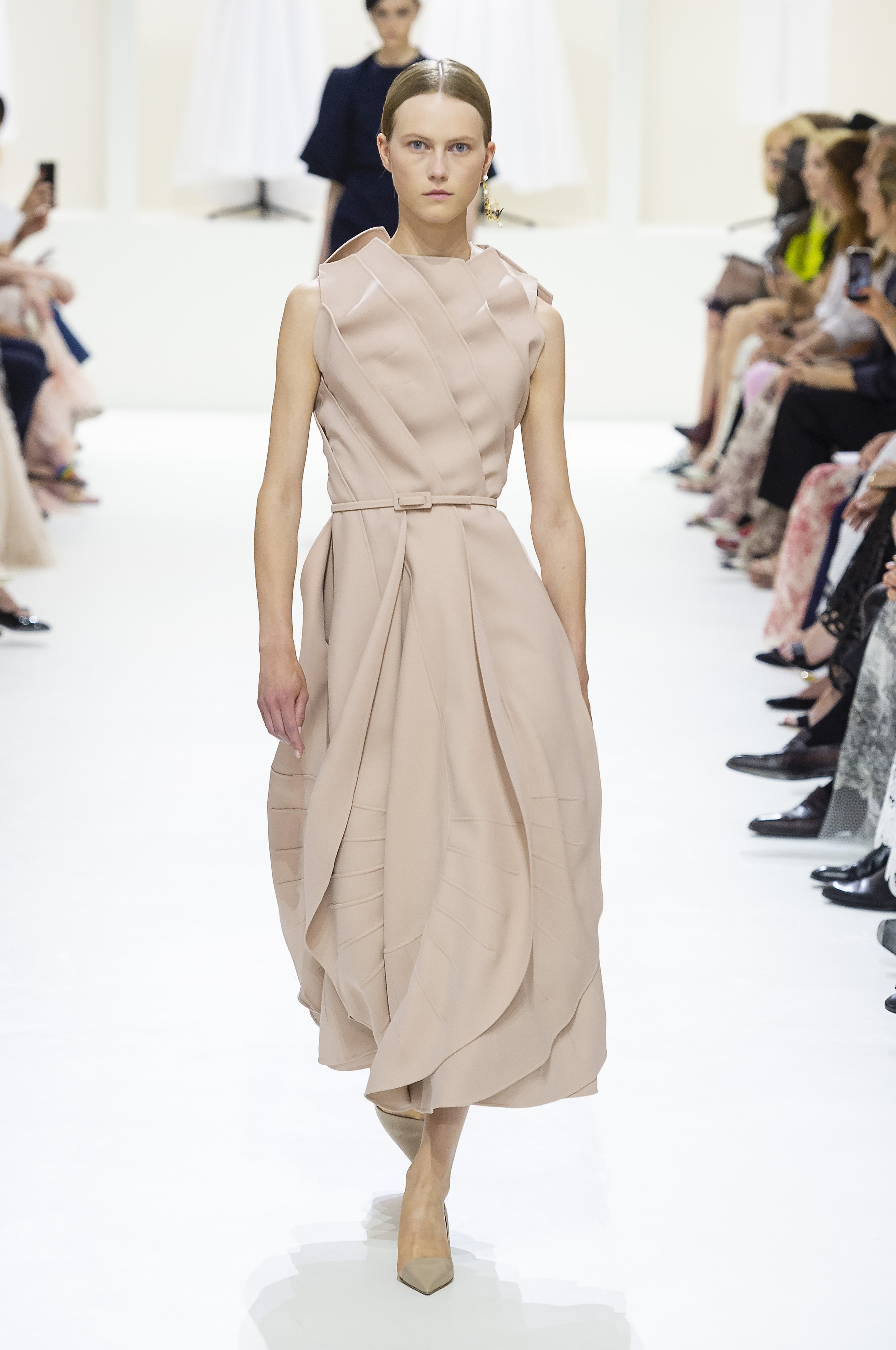 Foto de Dior desfile de Alta Costura 2018/2019 (13/78)