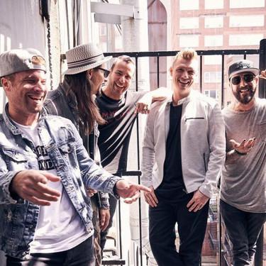 Los Backstreet Boys vienen a España y como pasó con U2: sólo quedan entradas a precio de lujo