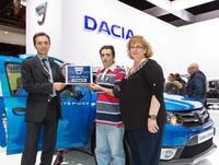 Dacia alcanza los 3.000.000 vehículos vendidos entre 2004 y 2014