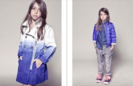 La moda infantil de primavera verano de 2014 que propone IKKS para los peques
