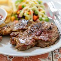 La carne que sirve Martin Berasategui llega directamente a tu casa (y con descuento) con este pack exclusivo Amaiketako