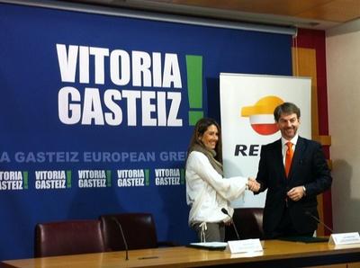 El Ayuntamiento de Vitoria-Gasteiz apuesta por el AutoGas para sus vehículos municipales