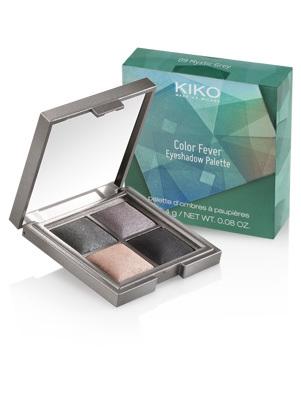 Kiko edición limitada Navidad 2012
